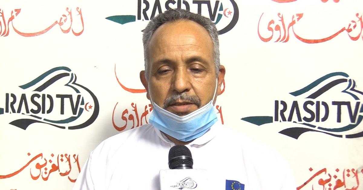 Los Campamentos de Refugiados Saharauis no registran ningún caso de COVID  19 en las últimas 48 horas   Sahara Press Service