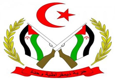 Resultado de imagen de Frente Polisario logo