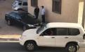 الشرطة المغربية بزي مدني تحاصر منازل أعضاء الهيئة الصحراوية لمناهضة الاحتلال المغربي بمدينة العيون المحتلة، عاصمة الجمهورية الصحراوية.