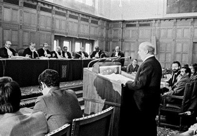 Tribunal Internacional de Justicia aborda la situación del Sahara Occidental
